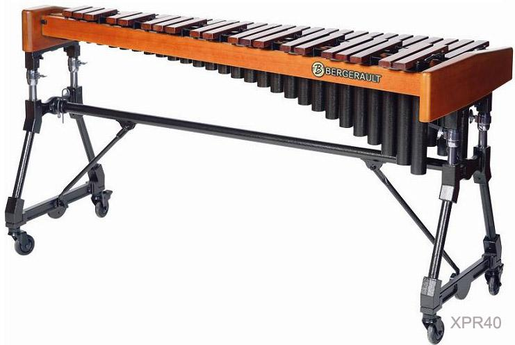 Xylophone Performer