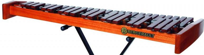 Xylophone table Performer